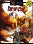 RPG Item: Dungeonbattle Brooklyn (d20)