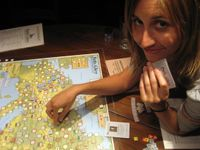Board Game: Paths of Glory