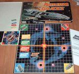 Board Game: Battlestar Galactica