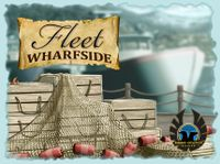 Board Game: Fleet Wharfside