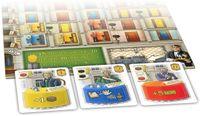Board Game: Grand Austria Hotel
