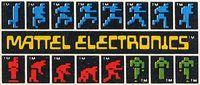 Hardware Manufacturer: Mattel Electronics
