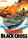 Board Game: Red Sun Black Cross