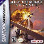 Video Game: Ace Combat Advance