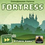 Board Game: Fast Forward: FORTRESS