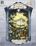 RPG Item: CZA1: Castle Zagyg: Dark Chateau