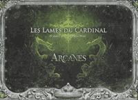 RPG Item: Arcanes