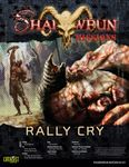 RPG Item: SRM04-03: Rally Cry