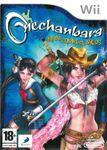 Video Game: Onechanbara: Bikini Zombie Slayers