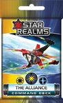 Board Game: Star Realms: Command Deck – The Alliance
