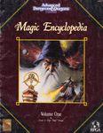RPG Item: The Magic Encyclopedia (Volume One)