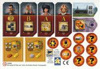 Board Game: Russian Railroads: Mini-Expansion