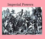 Board Game: Imperial Powers