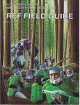 RPG Item: Robotech II: The Sentinels REF Field Guide