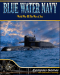 Board Game: Blue Water Navy: World War III – The Pacific
