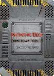 RPG Item: Initiative Deck: Countdown From 10 - Cyber Future