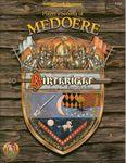 RPG Item: Player's Secrets of Medoere