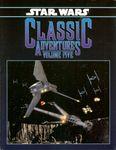 RPG Item: Classic Adventures, Volume 5