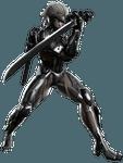 Character: Raiden (Metal Gear)