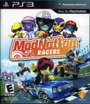 Video Game: ModNation Racers