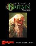 RPG Item: Mythic Britain Companion