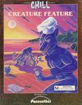RPG Item: Creature Feature