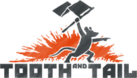 Video Game: Tooth and Tail