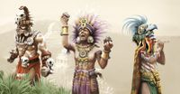 Board Game: Tzolk'in: The Mayan Calendar – Tribes & Prophecies