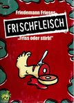 Board Game: Frischfleisch