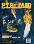 Issue: Pyramid (Issue 22 - Nov 1996)