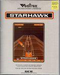 Video Game: Starhawk (Vectrex/Arcade)