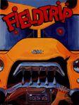 RPG Item: Fieldtrip