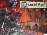 Board Game: Joan of Arc