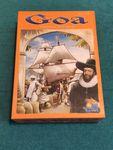 Board Game: Goa