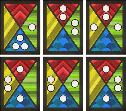 Board Game: Wren's Nest