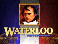 Video Game: Battleground 3: Waterloo