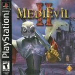 Video Game: MediEvil II