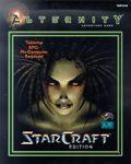RPG: Alternity Adventure Game: StarCraft Edition