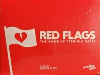 Board Game: Red Flags