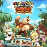 Video Game: Mario + Rabbids Kingdom Battle - Donkey Kong Adventure