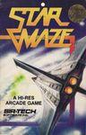 Video Game: Star Maze