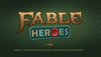 Video Game: Fable Heroes