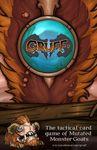 Board Game: Gruff