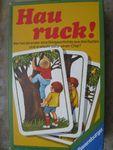 Board Game: Hau ruck!