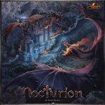 Board Game: Nocturion