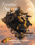 Issue: Frontier Explorer (Issue 8 - Spring 2014)
