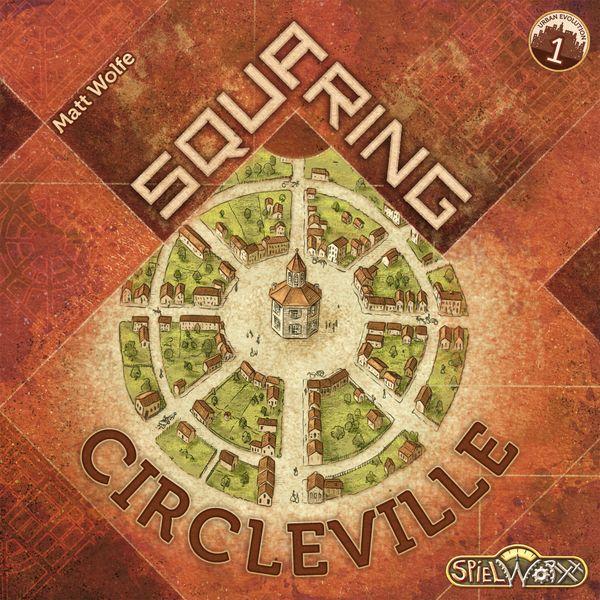 Squaring Circleville