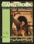 RPG Item: Gangbook #1