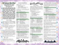 RPG Item: Gruesome Ghoulies: The Spooky RPG of Cartoon Hijinks