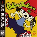 Video Game: PaRappa the Rapper